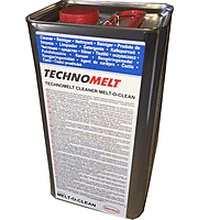 Technomelt Cleaner Melt-O-Clean